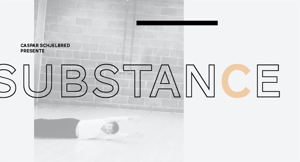 Substance – stage d'improvisation corporelle et créative